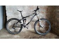 Trek Remedy 8, All Mountain bike, £900 O.N.O