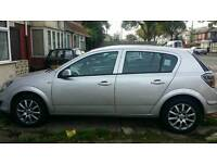 Vauxhall Astra 2010 model