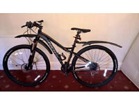Norco Charger 9.3 2014 Mountain Bike