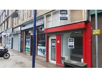 ** COMMERCIAL PROPERTY TO LET - GLASGOW SOUTH SIDE - CATHCART ROAD- £150 PER WEEK - AVAILABLE NOW **