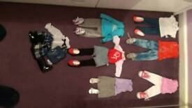 Design a friend doll outfits
