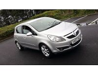 VAUXHALL CORSA 1.2 I 16v SXi LOW MILEAGE FULL MOT FULL SERVICE HISTORY GREAT FIRST CAR