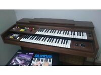 Yamaha Electone Organ Model B35 - Perfect working condition