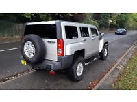 2006 Hummer H3 Automatic