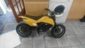 MINI MOTOR £150ono