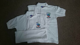 New Dyce Primary School Uniform 5-6 years