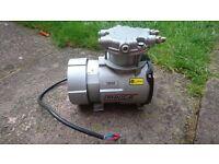 Gast ROC-R ROA-P201-BN Vacuum Pump 240V
