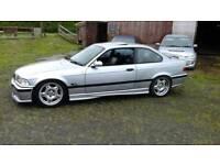 BMW 328 I SPORT COUPE # £2650