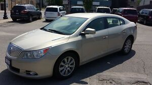 2010 Buick LaCrosse CXL Kitchener / Waterloo Kitchener Area image 1