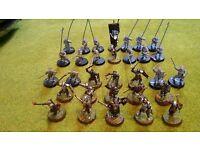 LOTR Warhammer Uruk-Hai