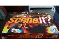 Board game scene it bundle