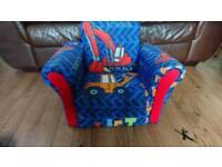 Kids digger Chair 1-5 years