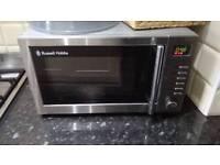 Russell Hobbs microwave 20l