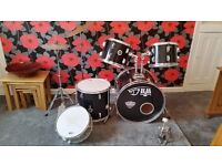 ***Drum kit for sale***
