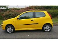 Fiat punto 1.2 petrol one year mot great conditions