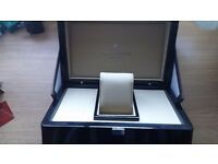 Patek phillipe watch box