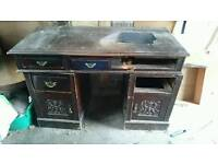 Vintage desk/beaureau