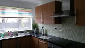 Lovely ,spacious 2 bedroomed flat offered for rental