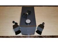 BOSE Companion 3 series 11 Multimedia Speaker System
