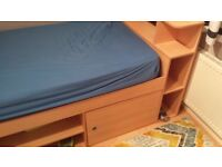 Cabin bed excellent condition