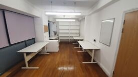 London Fields - Cool Office to Rent