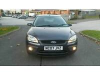 Ford focus sport 2007 new timing belt and clutch kit fitted long mot excellent drive