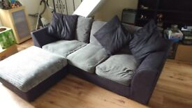 Sofa for Sale - Collection Only