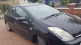Toyota prius £2500 (07950254294)