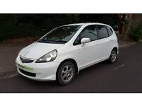 Honda Jazz Automatic 1.4L 5 Door Low Miles Rival to Yaris, Golf, Corsa - Will Come Fully Registered