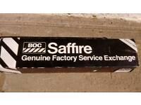 BOC- Saffire NM250 cutting torch