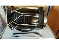 Indian Dohl/Dhol Drum