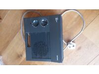 Small Philips Blow heater