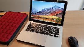 Macbook Pro 13 inch SSD