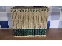 The New Illustrated Medical and Health Encyclopedia - Volumes 1 to 14