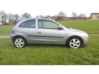 2005 Vauxhall Corsa 1.0 i 12v Energy 3dr (a/c) Low Mileage 1 owner car
