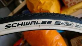 2 new byke Tires