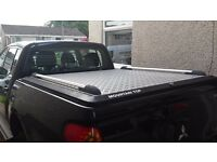"""L200 Pick up canopy """"Mountain Top"""" £250 ono"""