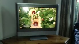 Toshiba hd ready tv