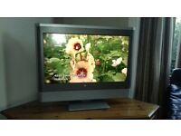 Toshiba hd ready tv