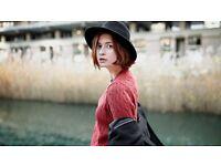 Portrait, Personal Branding, Identity and Headshot Photographer in London