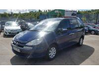 2003 (53 REG) Peugeot 807 2.0 HDi Executive 5dr FOR £995, FULL 12 MONTHS MOT ON SALE