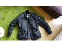 J&S Motorbike Jacket