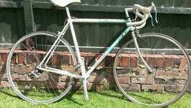 KTM road bike. Early 80's, Eroica Britannia eligible.