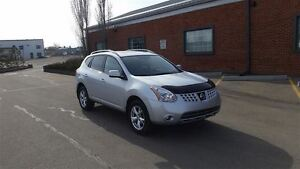 2008 Nissan Rogue SL AWD!! Low Monthly Payments!!