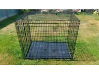 XXXL dog crate / cage