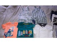 9-12 month clothes