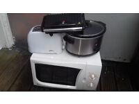 kitchen appliance bundle