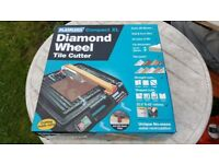 Plasplugs Diamond Tile Cutter