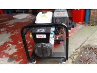 HONDA GX390 6.0 KVA GENERATOR