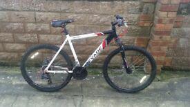 Avade apollow bike